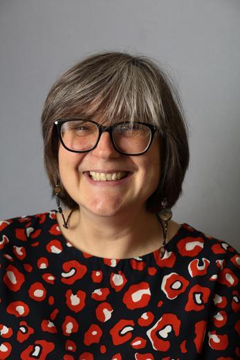Mrs A Cookson - Year 5 Teacher