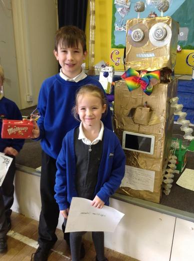 Family Invention Competition Winners