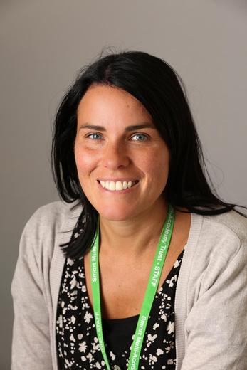 Mrs E Burrell - Year 3 Teaching Assistant