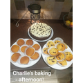 More home baking