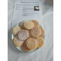William's biscuits