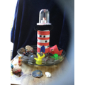 Aiden's lighthouse