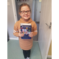 Lainey has read 'The Midnight Gang'