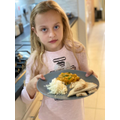Sienna's homemade curry