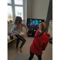 Keeping fit in a Just Dance style