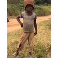 And we have sponsored this little boy too!