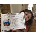 Super book review Milly!