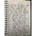 Cherry's BIG write 3