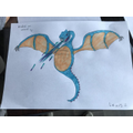Lewis's dragon
