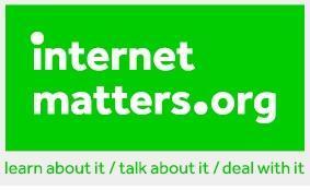 internetmatters.org hyperlink