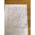 Milly V BIG write page 2