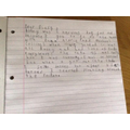 Milly V - wonderful diary as Neil Armstrong!