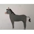 Eve's donkey