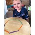 An octagon