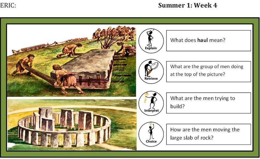 ERIC Summer 1 Week 4