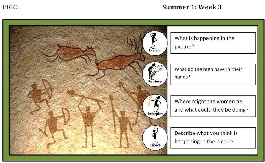 ERIC Summer 1 Week 3