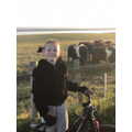 Cycling until the cows come home!