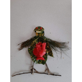 Max's bird art