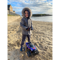 Cool remote control car Dylan!