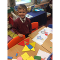 Exploring shapes...
