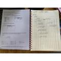Elise's maths