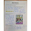 Harrison's book review