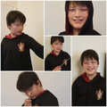 Harrison Potter!
