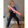 WOW - super rocket Jack