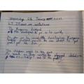 Beau's English