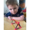 A Triangular Prism