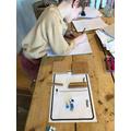Maths- look at that focus!