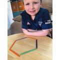 A Hexagon
