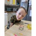 Super cube Dylan!