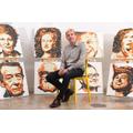 ED CHAPMAN (YEAR 4 ARTIST STUDY)