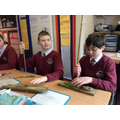 STEP 2: Back in class grouping our objects...