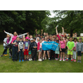 Whole School Race for Life