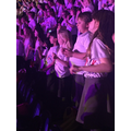 Choir young voices at the O2