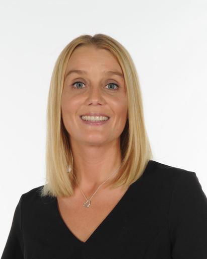 Elaine Brook - Executive Headteacher