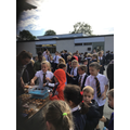 Year 6 enterprise