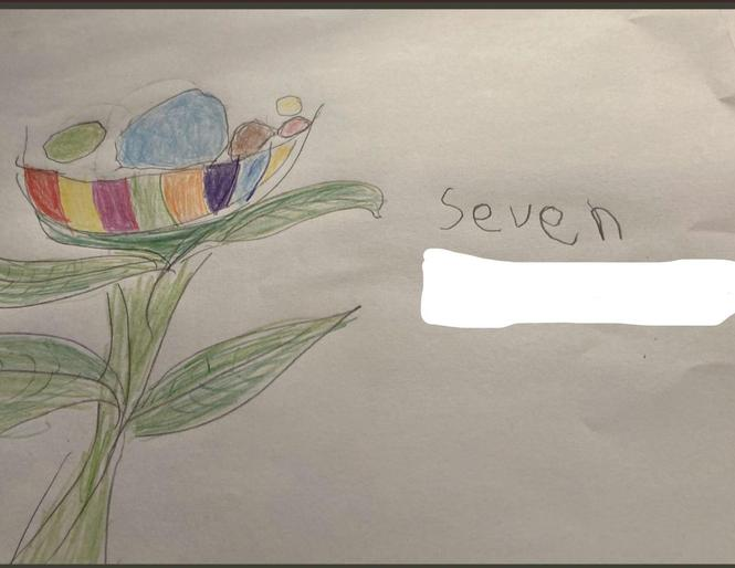 Seven - Art