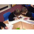 Smell testing in Science