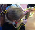 We have been using rulers and tape measures