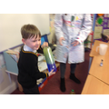 National Science Week was so much fun!