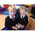 Look what we have made!