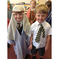 Learning all about Jesus' world
