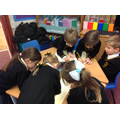 Group work in English