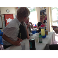 Taste testing in Science
