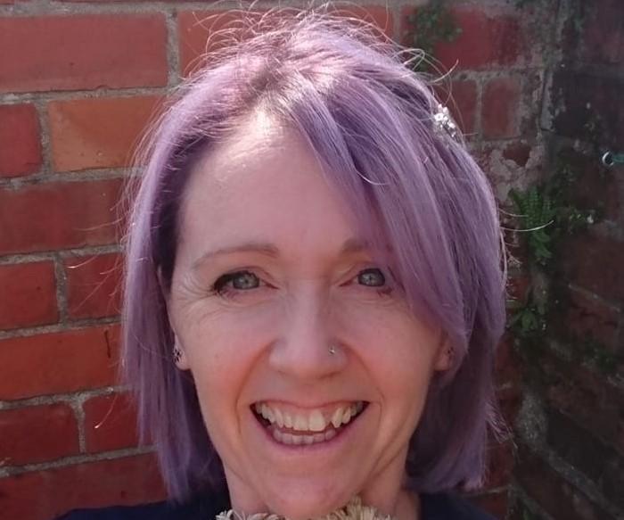 Mrs Paula Hall - Class Teacher