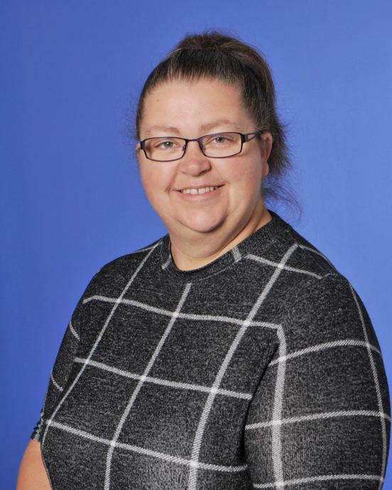 Mrs Janice Turner - TA