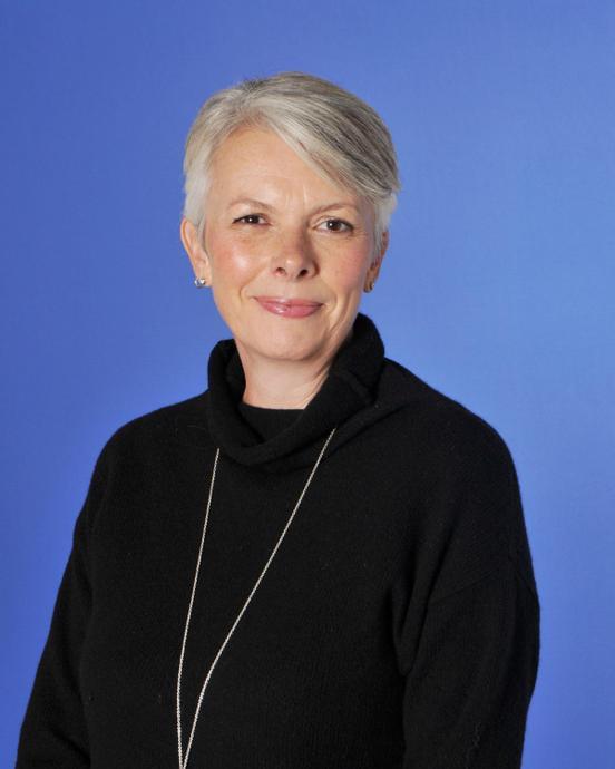 Mrs Rebecca Denley - Class Teacher